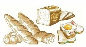 Схема Хлебный сэмплер