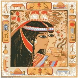 Схема Египтянки