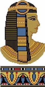 Схема Мужчина (папирус)