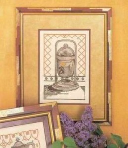 Схема Кофейник серый / Cafetera