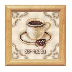 Схема Эспрессо