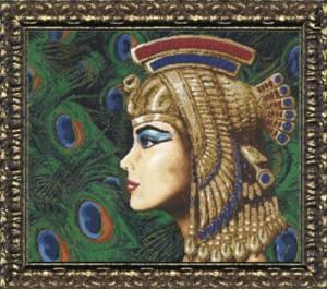 Схема Принцесса Египта