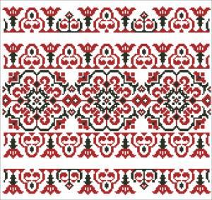 Схема Червоно-чорний