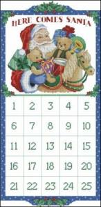 Схема Календарь