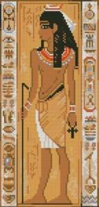 Схема Египтянин