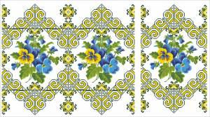 Схема Цветы (Харьков)