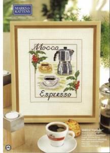 Схема Эспрессо / Espresso