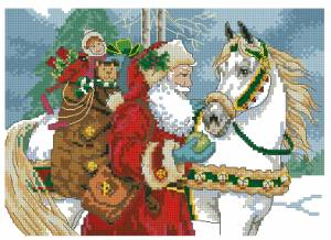 Схема Санта Клаус