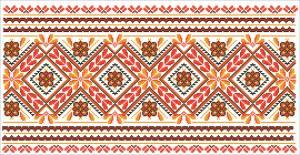 Схема Рушник. Вітряки (Тернопілля)
