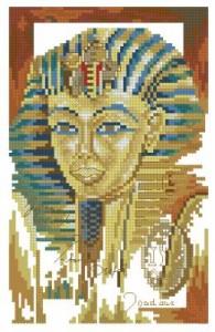 Схема Тутанхамон