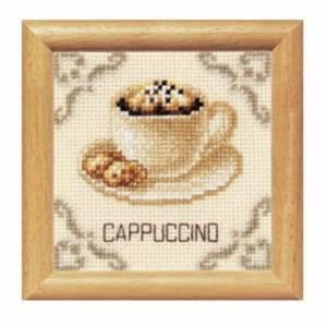 Схема Капуччино