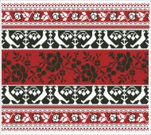 Схема Рози (Дніпропетровщина)