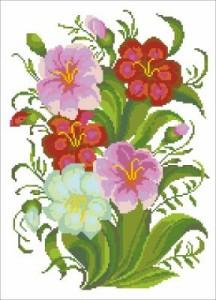 Схема Квіти (Поділля)
