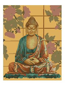 Схема Будда