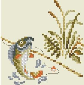 Схема Окунек