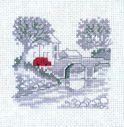 Схема Приключения красной машинки 14-7110
