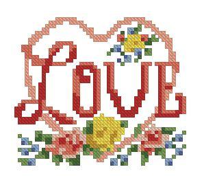 Схема Любовь / Love