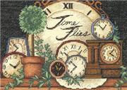 Схема Время / Time files
