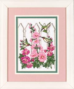 Схема Блаженство колибри