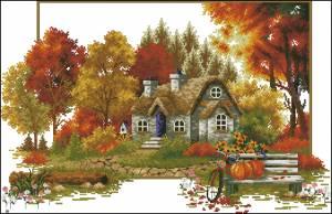 Схема Осень