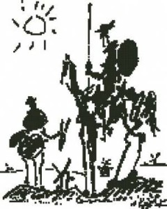 Схема Дон Кихот