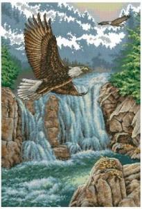 Схема Царство орла