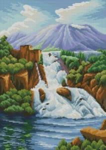 Схема Водопад (Панин)
