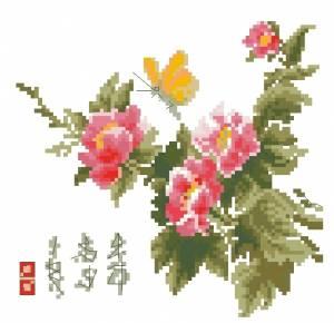 Схема Японские традиции