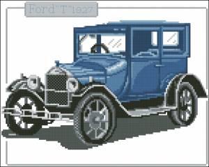 Схема Форд