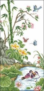 Схема Красота природы