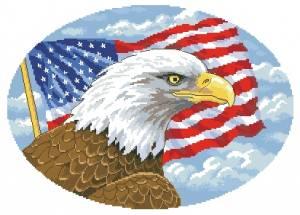 Схема Орел свободы (США)