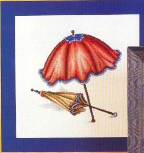 Схема Зонтики