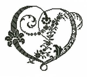 Схема Сердце