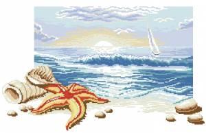 Схема Океан