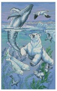 Схема Арктические выходки