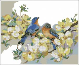 Схема Птички-невилички