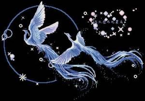 Схема Птицы счастья