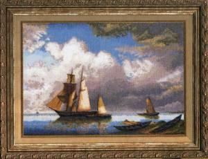 Схема Морская симфония