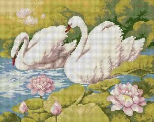 Схема Лебеди