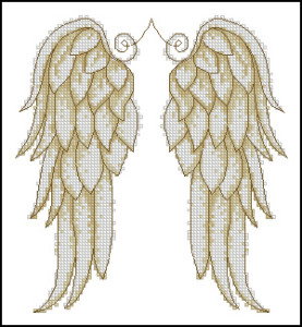 Схема Расправьте ваши крылья
