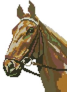 Схема Лошадка