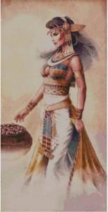Схема Клеопатра
