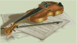 Схема Скрипка