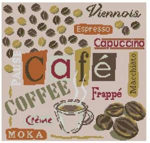 Схема Кофе