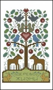 Схема Дерево жизни