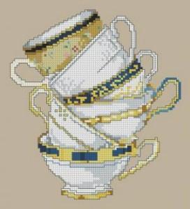 Схема Чашечки
