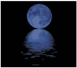 Схема Луна