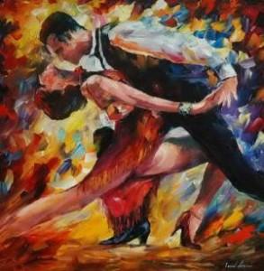 Схема Танго страсти