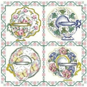Схема Чашечки. Робин