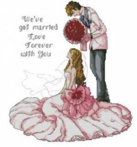 Схема Свадебная метрика